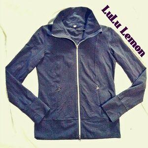 LuLuLemon liye jacket
